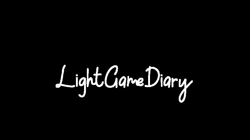 LightGameDiary